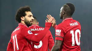 نادي ليفربول يتوج على عرش أغنى أندية العالم برقم مميز