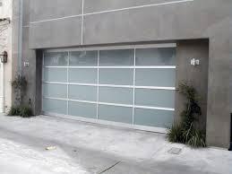 modern garage doorContemporary Garage Door Designs