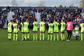 photo essay seattle reign fc university of washington  check out some of the best photos from the match below