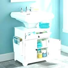 pedestal sink storage cabinet bathroom pedestal sink storage cabinet bathroom sink storage bathroom pedestal sink storage brilliant sink storage on pedestal
