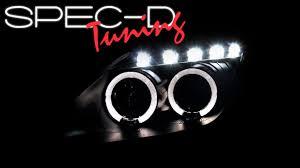 specdtuning demo video 2000 2005 toyota celica halo projector specdtuning demo video 2000 2005 toyota celica halo projector headlights