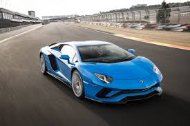 lamborghini car 2018. 2018 lamborghini aventador s review - top speed. » car speed