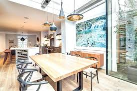 dining table hanging lights dining table pendant hanging light above kitchen table dining table pendant height