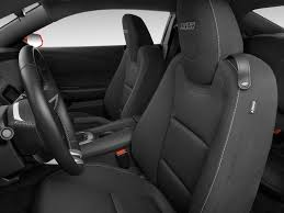2016 chevrolet camaro ls coupe front seats