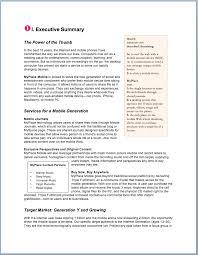 business plan sample printable documents business plan editor writer