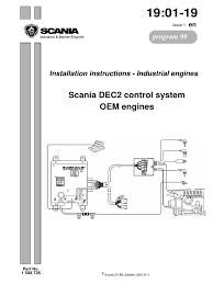 alternator wiring schematic facbooik com Single Wire Alternator Wiring Diagram scania alternator wiring diagram scania dec2 eng control instal single wire alternator wiring diagram 70 nova
