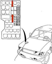 brake light symbol fuse box questions answers pictures will not start totally but yet battery is good no power for anything electrical