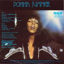 donna summer try me i know we can make it mexico video