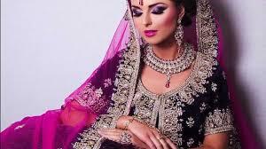 asian bridal wedding makeup tutorial modern walima by raya beauty