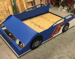 IMCA Late Model Bed Plans