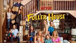 fuller house netflix. Wonderful Netflix Credit Netflix And Fuller House U