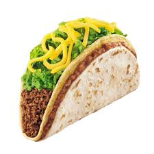 taco bell tacos png. Beautiful Taco Double Decker Taco For Bell Tacos Png