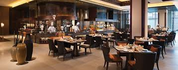 restaurant open kitchen concept. Dynamic Open-kitchen Concept Restaurant Open Kitchen