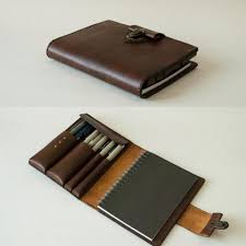 the new book cover is out now trimleather handmade leather leatherwork