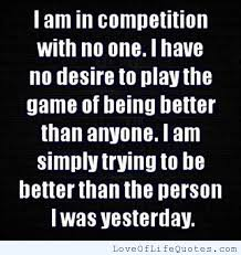 Competition Quotes Unique 48 Best Competition Quotes And Sayings