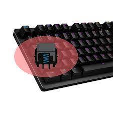 Bàn phím cơ Logitech G512 Carbon RGB Gx Blue/GX Brown/GX Red | Memoryzone -  Professional in memory