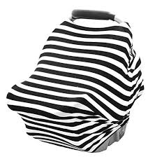 baby car seat cover canopy nursing