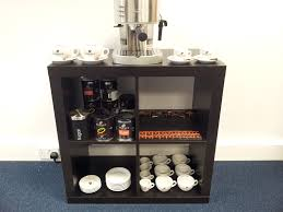 office coffee stations. Picture Office Coffee Stations