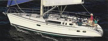 Hunter 376 Sailboat Review | Cruising World