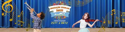 Escola Municipal Cidade da Música - Portal da Prefeitura de Uberlândia