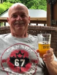 Christopher Alan Ricker Obituary - Thamesford, Ontario , Brock & Visser  Funeral Home | Tribute Arcive