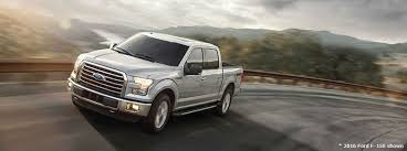 Ford F-150 hybrid truck