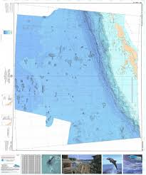 Ocean Depth Chart Bathymetric Nautical Chart 15248 14bpt1_2 North Pacific Ocean 1 And 2