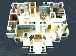 House Designs Apps Modern Home Design Plans Plan Cool Strikingly ...
