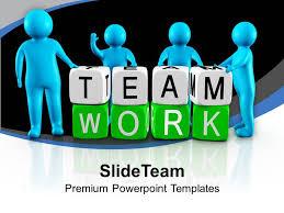 Teamwork Presentations Powerpoint Templates For Poster Presentations Luxury Teamwork Ppt