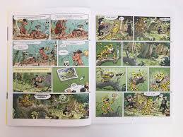 Marsupilami 16: Kilsemmoahl: Abenteuercomics für Kinder ab 8: Batem,  Colman, Stéphan, Franquin, André, Le Comte, Marcel: Amazon.nl