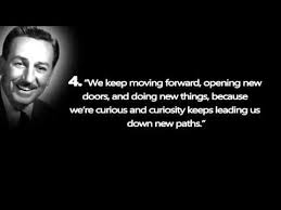Famous Walt Disney Quotes Magnificent Top 48 Inspirational Quotes By Walt Disney YouTube