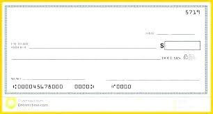 blank check templates 15 blank check template sample paystub