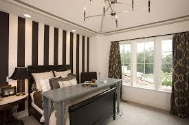 ... Stylish Modern Bedroom With Cool Mediterranean Touches [Design: John  Kraemer U0026 Sons]