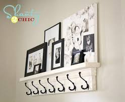 Crown Molding Coat Rack Crown Molding Coat Rack beechridgecamps 30