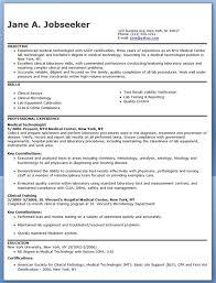 Tech Resume Template Fresh American Resume Sample New Phlebotomy