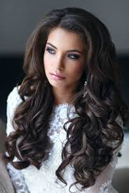 Hairstyle Curls the 25 best curly wedding hairstyles ideas curly 2073 by stevesalt.us