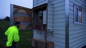 Small Picture Couple Build 10k Tiny House with 80 Reclaimed Materials