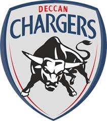 IPL - DECCAN CHARGERS Logo Vector (.CDR) Free Download