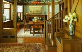 Modern Architecture How Arts and Crafts Style Beautifies Today's Interiors