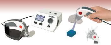 <b>High Power</b> UV Curing LED System