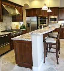 Kitchen Nook Bar Breakfast Nook Kitchen Islands Rochester Ny Mckennas