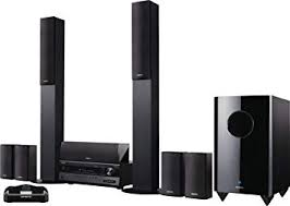 amazon com onkyo ht s7300 7 1 channel home theater receiver and onkyo ht s7300 7 1 channel home theater receiver and speaker package ipod dock