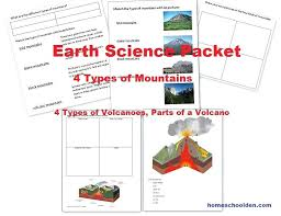 earth science worksheets – streamclean.info