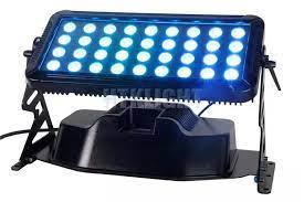 36x8w rgb led wall washer lights ip65