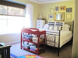 Master Bedroom And Combined Master Bedroom And Baby Nursery Khabarsnet