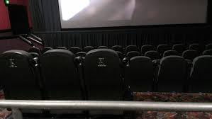 Regal Theater Seating Chart Regal Crocker Park And Imax Westlake 2019 All You Need