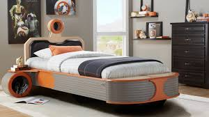 these star wars beds will bring your padawan to the dark side