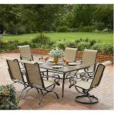 affordable outdoor dining sets. astounding brown rectangle modern wooden clearance patio dining set stained design ideas: affordable outdoor sets