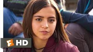 Instant Family (2018) - Drug-Using Teenagers Scene (1/10)