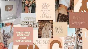 Aesthetic Collage Wallpapers HD (Page 1 ...